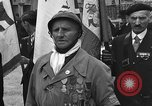 Image of French soldiers Cherbourg Normandy France, 1944, second 12 stock footage video 65675049321