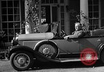 Image of Franklin D Roosevelt Warm Springs Georgia USA, 1935, second 9 stock footage video 65675049333