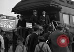 Image of Franklin D Roosevelt Warm Springs Georgia USA, 1935, second 9 stock footage video 65675049334