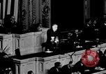 Image of Franklin D Roosevelt Washington DC USA, 1936, second 2 stock footage video 65675049338