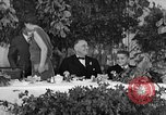 Image of Franklin Roosevelt Thanksgiving United States USA, 1936, second 1 stock footage video 65675049340