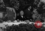 Image of Franklin Roosevelt Thanksgiving United States USA, 1936, second 2 stock footage video 65675049340