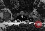 Image of Franklin Roosevelt Thanksgiving United States USA, 1936, second 3 stock footage video 65675049340
