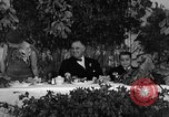 Image of Franklin Roosevelt Thanksgiving United States USA, 1936, second 4 stock footage video 65675049340