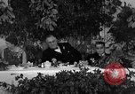 Image of Franklin Roosevelt Thanksgiving United States USA, 1936, second 6 stock footage video 65675049340