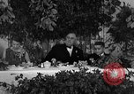 Image of Franklin Roosevelt Thanksgiving United States USA, 1936, second 11 stock footage video 65675049340