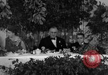 Image of Franklin Roosevelt Thanksgiving United States USA, 1936, second 12 stock footage video 65675049340