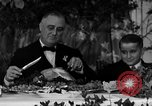 Image of Franklin D Roosevelt United States USA, 1936, second 4 stock footage video 65675049341