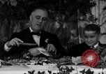 Image of Franklin D Roosevelt United States USA, 1936, second 5 stock footage video 65675049341