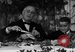Image of Franklin D Roosevelt United States USA, 1936, second 6 stock footage video 65675049341