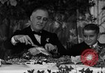 Image of Franklin D Roosevelt United States USA, 1936, second 8 stock footage video 65675049341