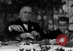 Image of Franklin D Roosevelt United States USA, 1936, second 9 stock footage video 65675049341