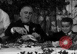 Image of Franklin D Roosevelt United States USA, 1936, second 10 stock footage video 65675049341