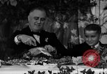 Image of Franklin D Roosevelt United States USA, 1936, second 11 stock footage video 65675049341
