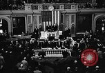 Image of Franklin D Roosevelt Washington DC USA, 1939, second 2 stock footage video 65675049342