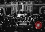 Image of Franklin D Roosevelt Washington DC USA, 1939, second 4 stock footage video 65675049342