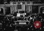 Image of Franklin D Roosevelt Washington DC USA, 1939, second 6 stock footage video 65675049342