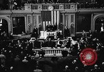Image of Franklin D Roosevelt Washington DC USA, 1939, second 8 stock footage video 65675049342