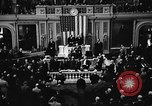 Image of Franklin D Roosevelt Washington DC USA, 1939, second 9 stock footage video 65675049342