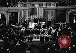 Image of Franklin D Roosevelt Washington DC USA, 1939, second 10 stock footage video 65675049342