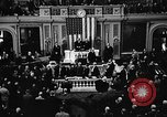 Image of Franklin D Roosevelt Washington DC USA, 1939, second 11 stock footage video 65675049342