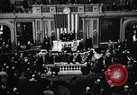 Image of Franklin D Roosevelt Washington DC USA, 1939, second 12 stock footage video 65675049342