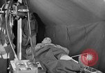 Image of 93rd Evacuation Hospital Caizzo Italy, 1943, second 8 stock footage video 65675049344