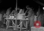 Image of hospital kitchen Caizzo Italy, 1943, second 1 stock footage video 65675049345