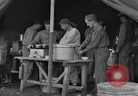 Image of hospital kitchen Caizzo Italy, 1943, second 2 stock footage video 65675049345