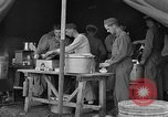 Image of hospital kitchen Caizzo Italy, 1943, second 3 stock footage video 65675049345