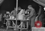 Image of hospital kitchen Caizzo Italy, 1943, second 7 stock footage video 65675049345
