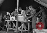 Image of hospital kitchen Caizzo Italy, 1943, second 8 stock footage video 65675049345