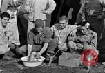 Image of allied soldiers Caizzo Italy, 1943, second 1 stock footage video 65675049346