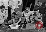 Image of allied soldiers Caizzo Italy, 1943, second 2 stock footage video 65675049346
