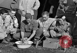 Image of allied soldiers Caizzo Italy, 1943, second 6 stock footage video 65675049346