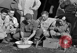 Image of allied soldiers Caizzo Italy, 1943, second 7 stock footage video 65675049346