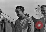 Image of allied soldiers Caizzo Italy, 1943, second 12 stock footage video 65675049346