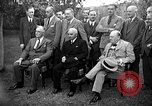 Image of Cairo Conference Cairo Egypt, 1943, second 1 stock footage video 65675049347