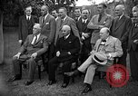 Image of Cairo Conference Cairo Egypt, 1943, second 2 stock footage video 65675049347
