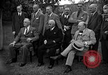 Image of Cairo Conference Cairo Egypt, 1943, second 3 stock footage video 65675049347