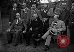 Image of Cairo Conference Cairo Egypt, 1943, second 4 stock footage video 65675049347