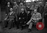 Image of Cairo Conference Cairo Egypt, 1943, second 5 stock footage video 65675049347