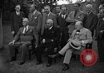 Image of Cairo Conference Cairo Egypt, 1943, second 6 stock footage video 65675049347