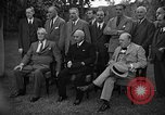 Image of Cairo Conference Cairo Egypt, 1943, second 7 stock footage video 65675049347