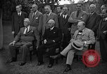 Image of Cairo Conference Cairo Egypt, 1943, second 8 stock footage video 65675049347