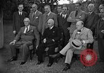 Image of Cairo Conference Cairo Egypt, 1943, second 9 stock footage video 65675049347