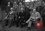 Image of Cairo Conference Cairo Egypt, 1943, second 10 stock footage video 65675049347