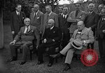 Image of Cairo Conference Cairo Egypt, 1943, second 12 stock footage video 65675049347