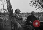Image of Franklin D Roosevelt Cairo Egypt, 1943, second 5 stock footage video 65675049348