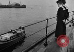 Image of Winston Churchill Ship Harbour Newfoundland, 1941, second 2 stock footage video 65675049354